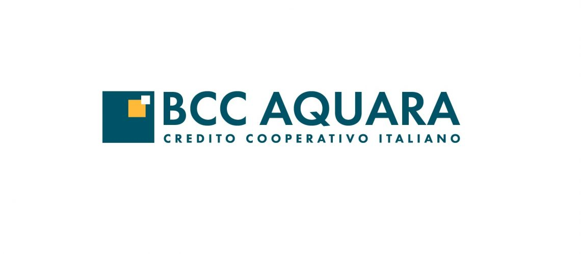 logo BccAquara nuovo